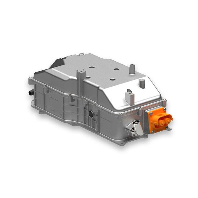 GWM dual inverter