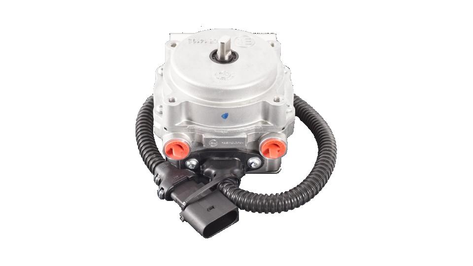 Smart Remote Actuator (SRA6) 1