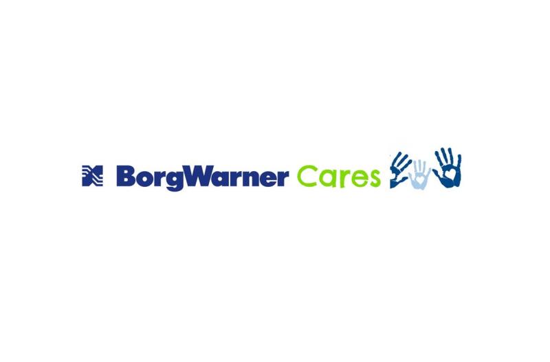 BorgWarner cares