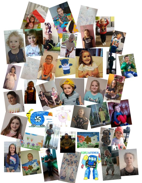 Dzień dziecka 2020