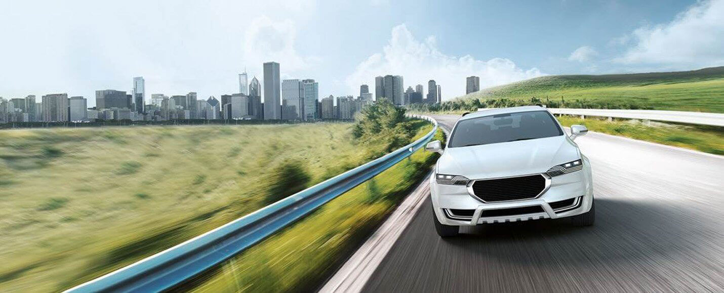 Explore our Technologies for Combustion, Hybrid and Electric Vehicles