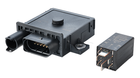 Glow Plug Control Units