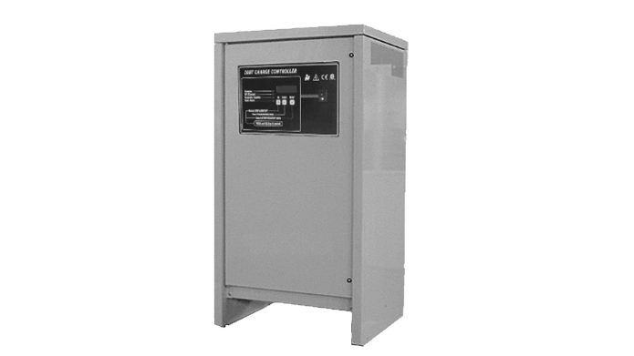 Multi-voltage charger