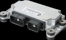 Transmission controller - CV