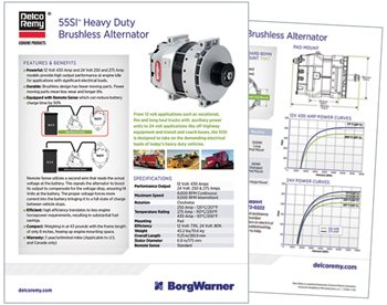 55SI Brochure