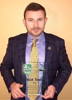 Nick Tosie