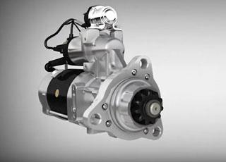 Tech Tip Understanding Starter Motor Mounting