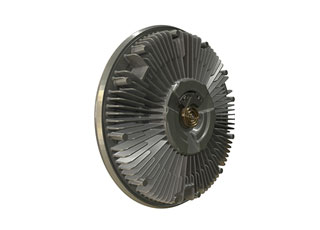 Product Highlight: BorgWarner Viscous Fan Drives