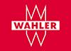 WAHLER Logo 2016