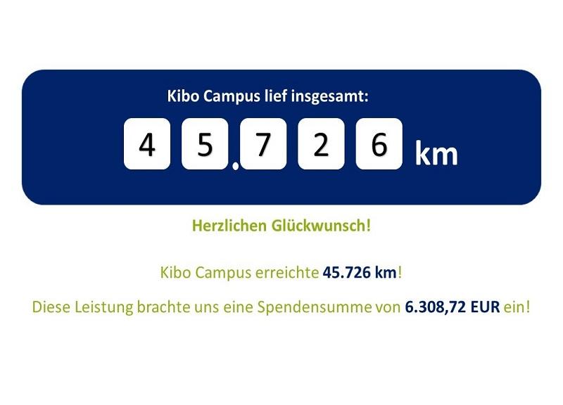 SOS Kilometerstand